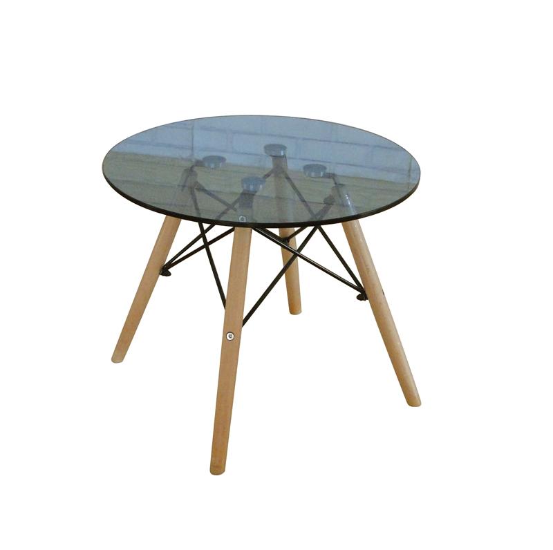 铁艺咖啡桌